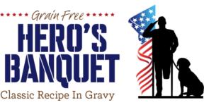 Merrick Hero's Banquet
