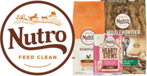 Nutro - Feed Clean