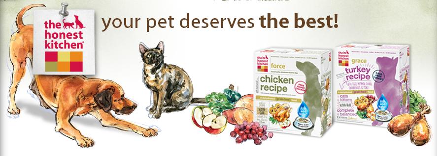 The Honest Kitchen Joins Phillips   Phillips Pet Food U0026 Supplies   Phillips  Pet Food U0026 Supplies