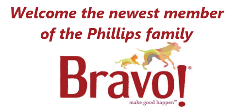 Bravo joins Phillips