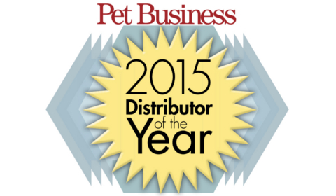 Phillips Named Distributor of the Year
