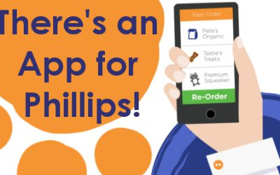 There's an App for Phillips