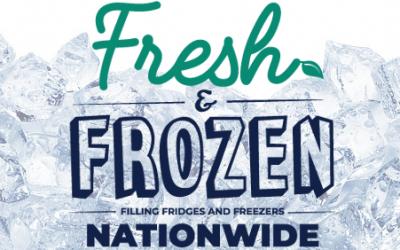 Fresh & Frozen Food Distribution Expands