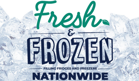 Fresh & Frozen Food Distribution Expands