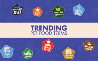 Pet Food Terminology Defined