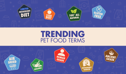 Pet Food Terminology Defined