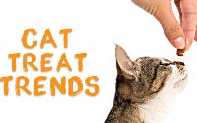 Purr-fect Cat Treats