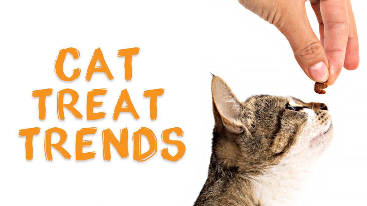 Cat Treat Trends Twitter - Phillips Pet Food & Supplies
