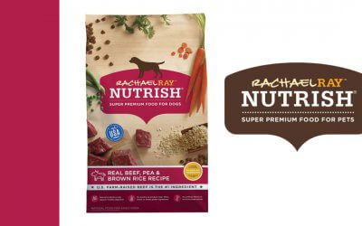 Phillips To Distribute Rachel Ray Nutrish Throughout U.S.
