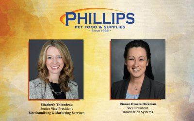 Phillips Promotes Successful Executives in Leadership Roles