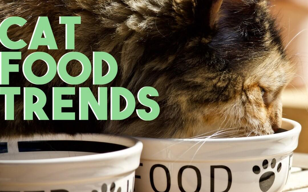 Food Variety for Finicky Felines