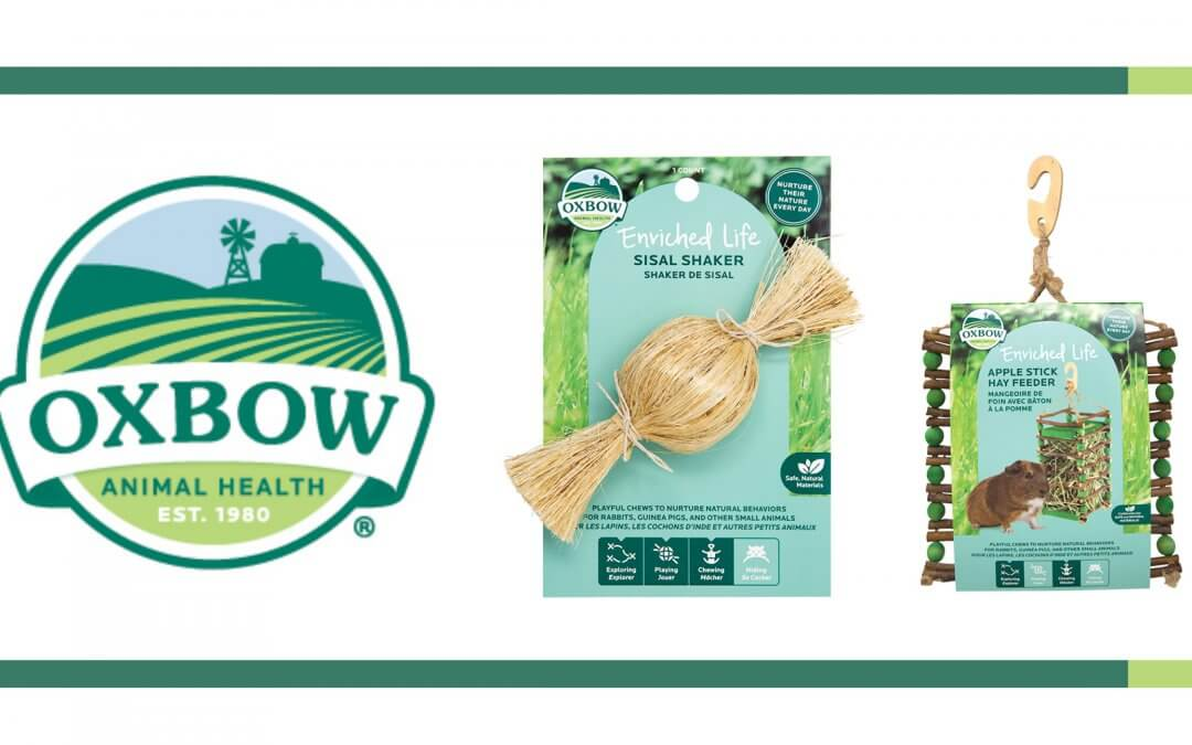Phillips Expands Oxbow Brand to Include Enriched Life