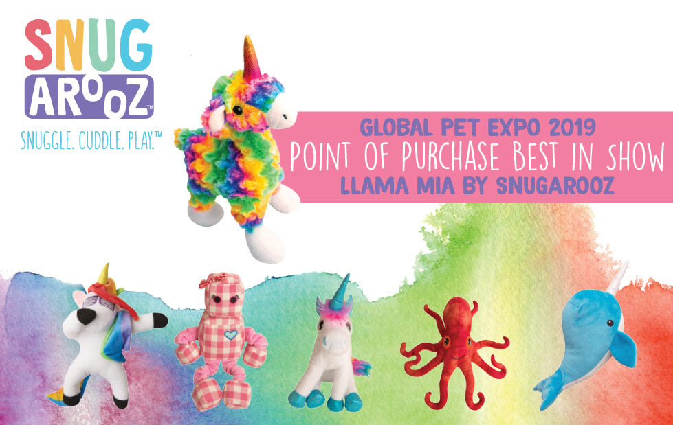 Phillips Adds SnugArooz To Toy Selection