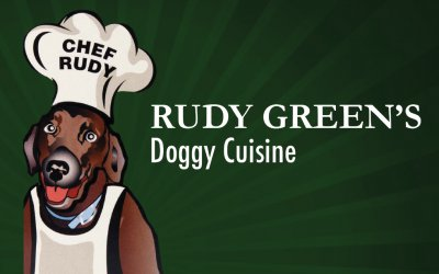 Phillips Brings Rudy Green's Frozen Dog Food to New England