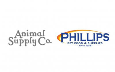 Phillips and Animal Supply Company Combine to Create a Premier Provider of Pet Food and Supplies