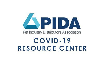 Pet Industry Distributors Association (PIDA) Covid-19 Resource Center