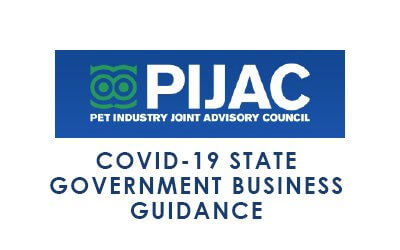 PIJAC Covid-19 – State Government Business Guidance