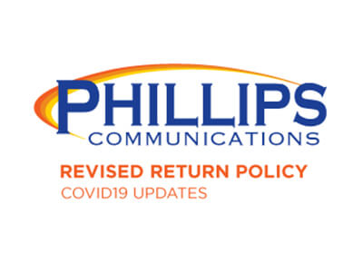 Revised Return Policy