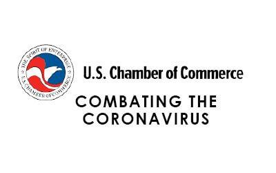 U.S. Chamber Combating the Coronavirus