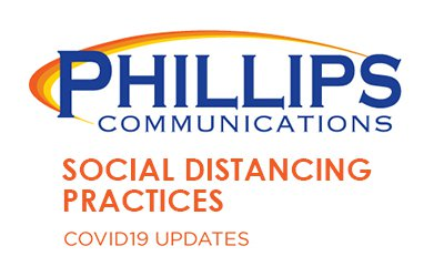 Promoting Social Distancing Practices