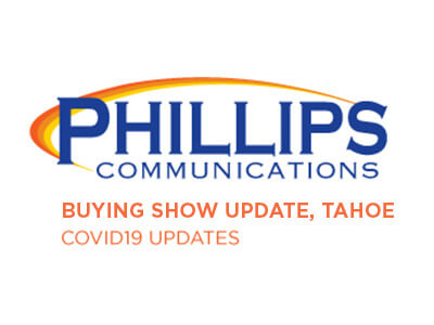 COVID-19 Updates: National Buying Show, Tahoe
